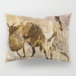 island tapestry Pillow Sham