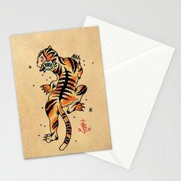 La Tigresa Stationery Cards