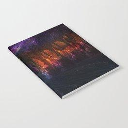 STARLIGHT Notebook