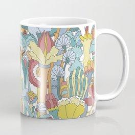 Pepperland Allover Coffee Mug