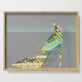 Fantasy heels Serving Tray