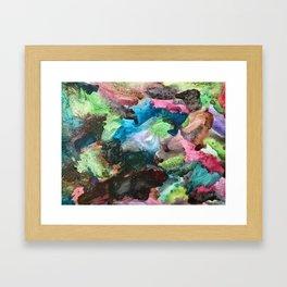 Tranquility Framed Art Print