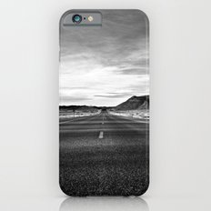 middle of the road Slim Case iPhone 6s