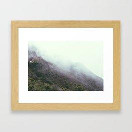 Highway 1, (6) Framed Art Print