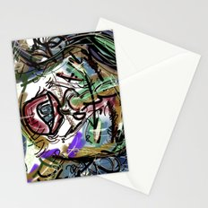 12 Stationery Cards