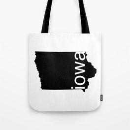 Iowa Tote Bag
