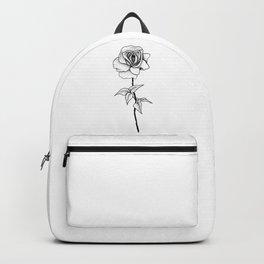 Lady Rose Backpack