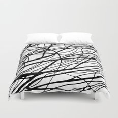 Tumble Weed Duvet Cover