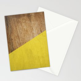 1977 was a good year. Stationery Cards