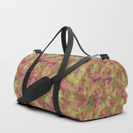 A Pile of Leaves Duffle Bag