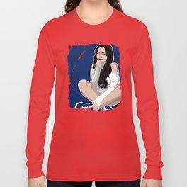 Sneak Long Sleeve T-shirt