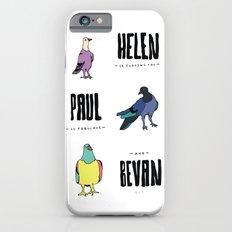 Bevan Slim Case iPhone 6s