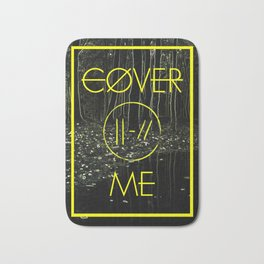 Cover Me Bath Mat