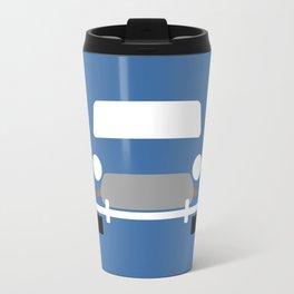 Mini Cooper ( Mk VII ) Travel Mug