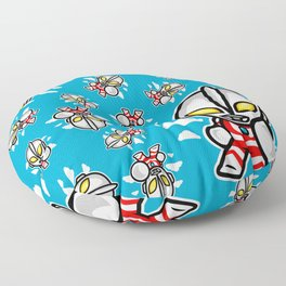 ChibiUltra Floor Pillow