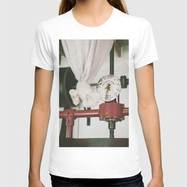 Gorreana pressure T-shirt