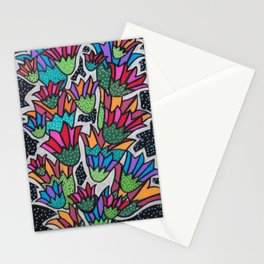 Flores Stationery Cards