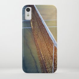 The Game #3 iPhone Case