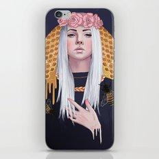 Oh, Honey iPhone & iPod Skin