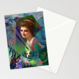The Companions Stationery Cards