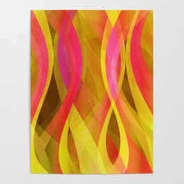 Abstract background G139 Poster