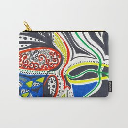 Birth of Universe Carry-All Pouch