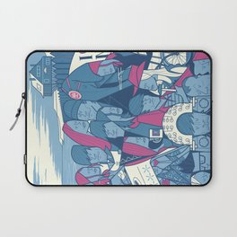 Lacuna Laptop Sleeve