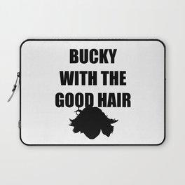 BUCKY WITH THE GOOD HAIR Laptop Sleeve