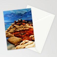 East Coast  Stationery Cards