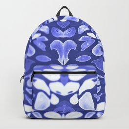 Winter is Coming, Cold Blue Winter Nights Are Coming Backpack