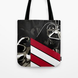 Darth Redolution Tote Bag