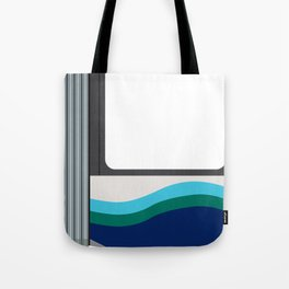 LVRY3 Tote Bag