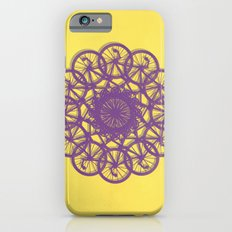 Cycle Circle iPhone 6s Slim Case