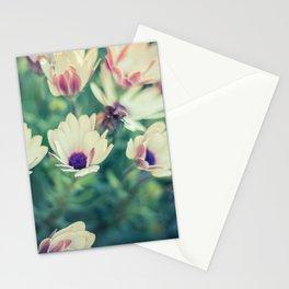 Naturaleza en movimiento Stationery Cards
