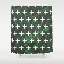 Seedling | Shuffle Shower Curtain