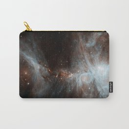 Black Galaxy Carry-All Pouch
