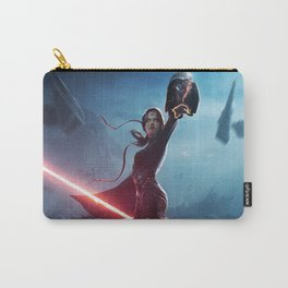 Rising Carry-All Pouch