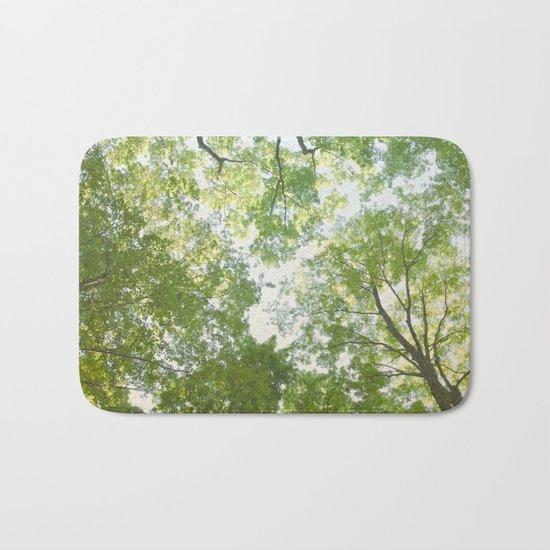 Trees Bath Mat