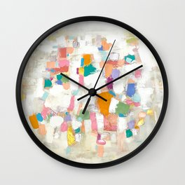 CARTEGENA Wall Clock