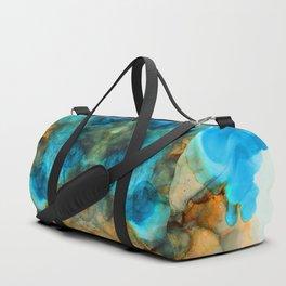 Ink 58 Duffle Bag