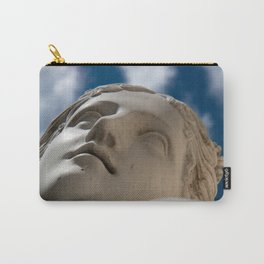 """the """"Venus from... Berlin"""" Carry-All Pouch"""