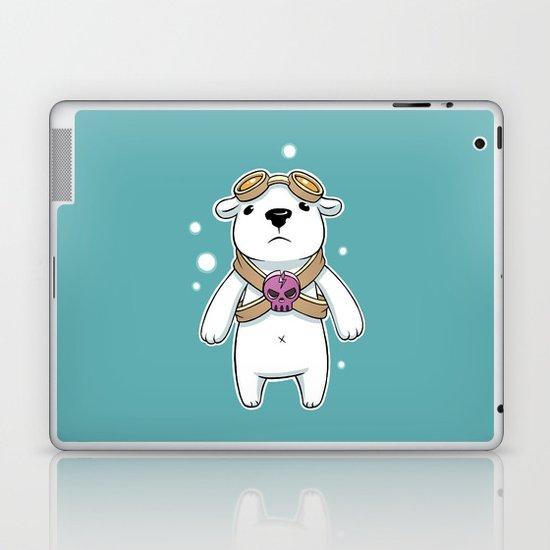 Polar Pilot Laptop & iPad Skin