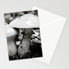 Mushy Friends Stationery Cards