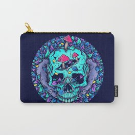 Mother Nature (ACID TRIP II) Carry-All Pouch
