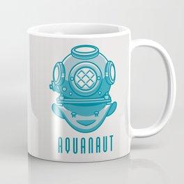 Aquanaut Coffee Mug
