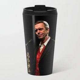 Hugh Laurie - I Travel Mug