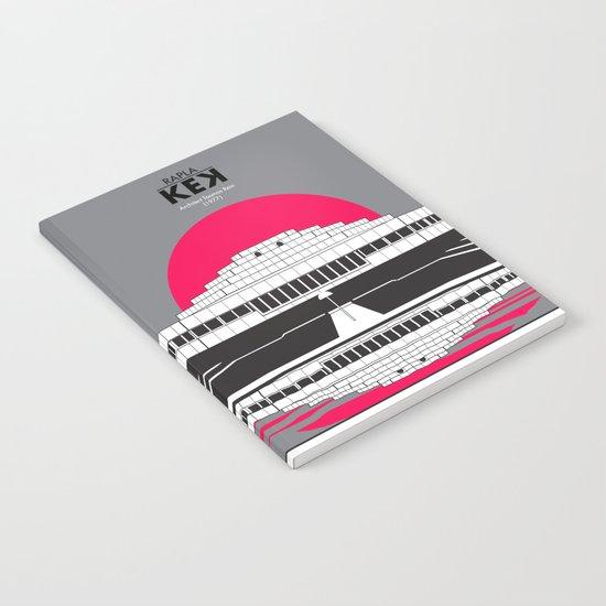 Rapla KEK Notebook