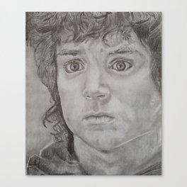 Frodon Canvas Print