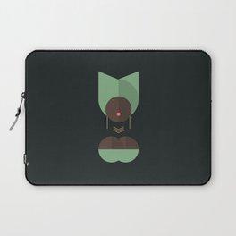 BLACK MAGIC WOMEN / Anika Laptop Sleeve