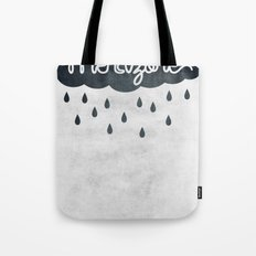 Friendzone Tote Bag